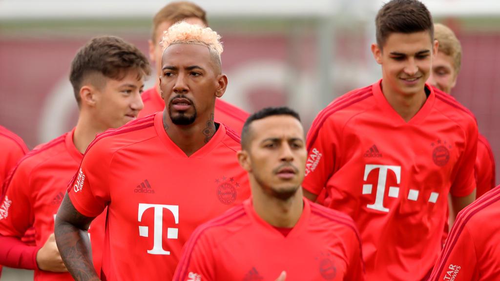 Details zu Trikot Adidas FC Bayern München 2009 2010 Home [Größe L] FCB