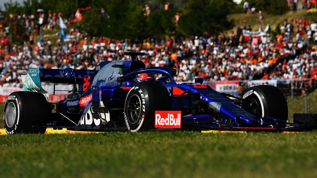 Toro Rosso und Honda pflegen eine besondere Beziehung