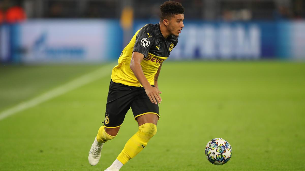 Dortmund Prag übertragung
