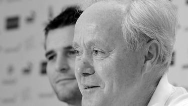 """Jakob """"Köbi"""" Kuhn ist im Alter von 76 Jahren verstorben"""
