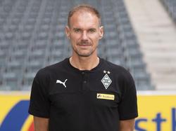 Drückt seiner Borussia die Daumen: Alexander Zickler