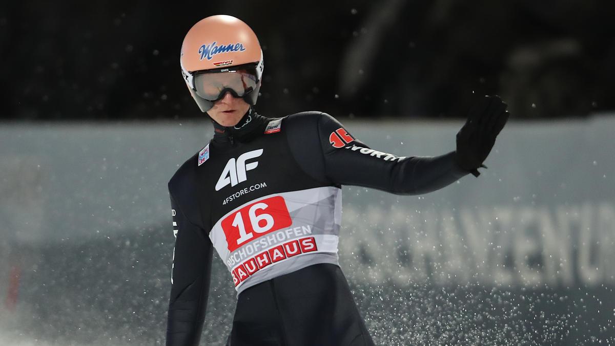 Karl Geiger ist Deutschlands Nummer eins
