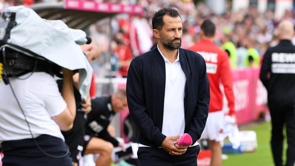 Der FC Bayern stößt auf dem Transfermarkt an seine Grenzen