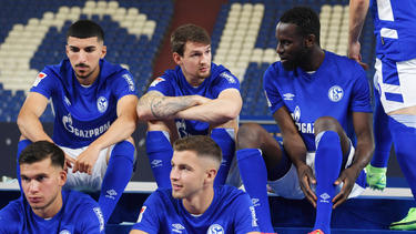 Benito Raman (o. M.) verlässt den FC Schalke 04
