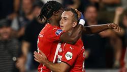 Mario Götze überragte gegen Galatasaray