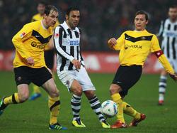 St. Pauli dreht das Spiel in drei Minuten