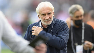 Schlagabtausch vor dem Derby zwischen dem 1. FC Köln und Bayer Leverkusen