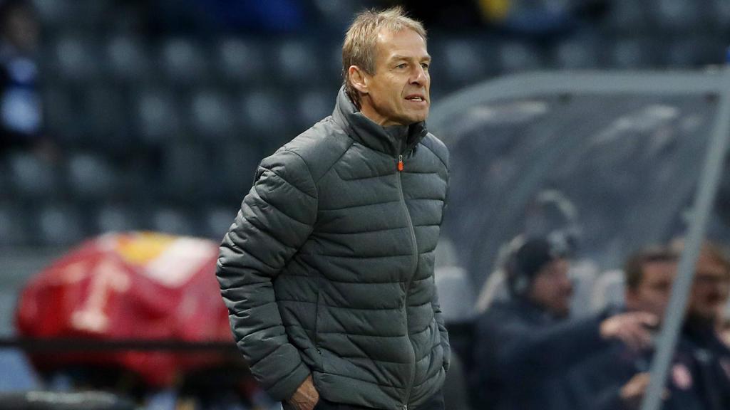 Lothar Matthäus kritisiert Jürgen Klinsmann scharf