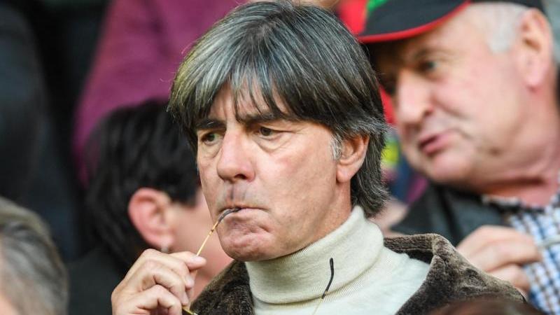 Auf das DFB-Team und Joachim Löw warten dicke Brocken