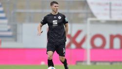 Robin Becker wechselt nach Dresden