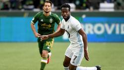 Die MLS nimmt am Mittwoch den Spielbetrieb wieder auf
