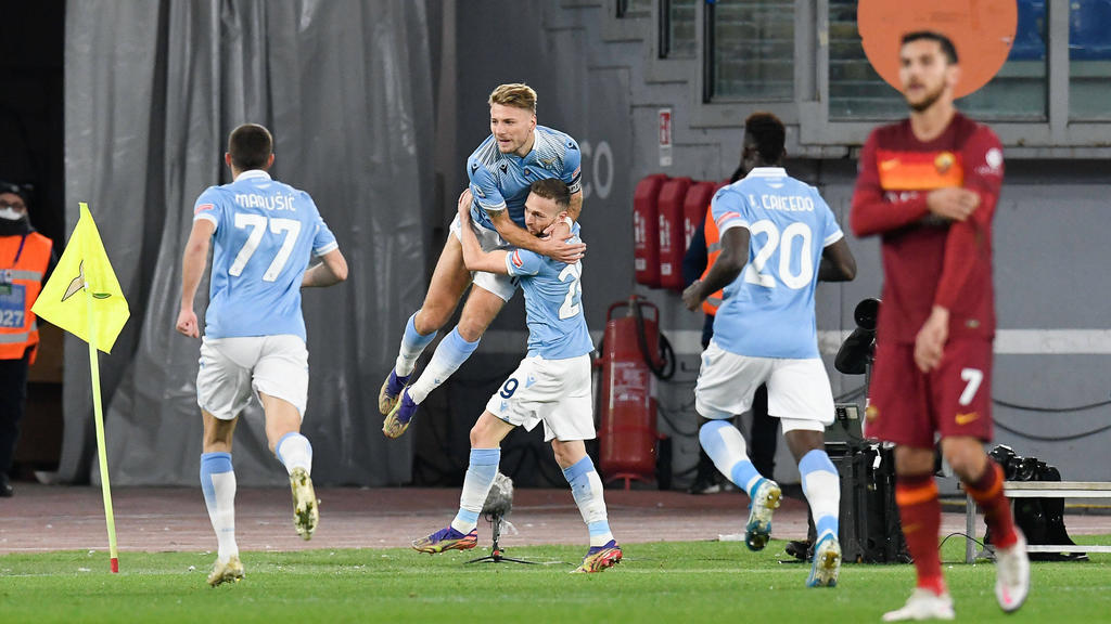 Immobile traf gegen AS