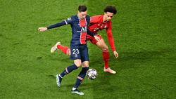 Julian Draxler hat angeblich ein Angebot des FC Bayern abgelehnt