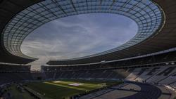 Keine Zuschauer bei RB Leipzig vs. BVB im Finale des DFB-Pokals