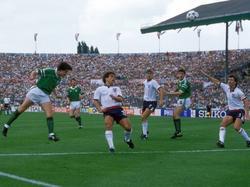 EM 1988: Irland schlägt überraschend England