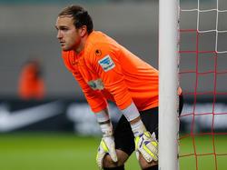 Tobias Sippel verlässt den FC Kaiserslauten