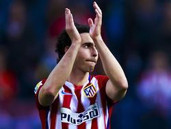 Tiago ya viste la camiseta del Atlético desde 2010. (Foto: Getty)