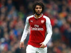 Mohamed Elneny steht dem FC Arsenal im Saisonendspurt doch zur Verfügung