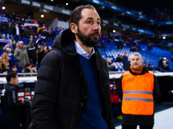 Pablo Machín wird neuer Trainer beim FC Sevilla