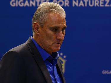 Tite hat zur Analyse der WM-Gegner die heimischen Klubs mit ins Boot genommen