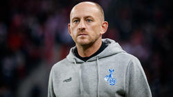 Torsten Lieberknecht hat den MSV Duisburg zum ersten Saisonsieg geführt