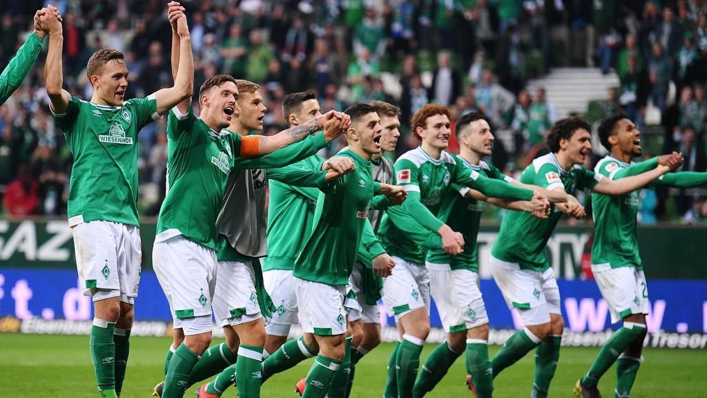 Werder Sieg