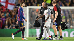 Naby Keita fehlt dem FC Liverpool im Saisonendspurt