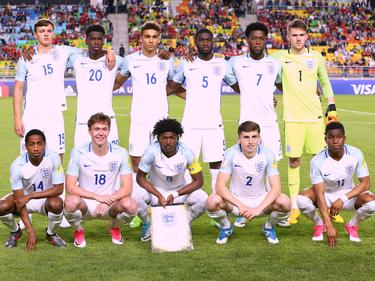 Inglaterra se enfrentará a Venezuela en la final. (Foto: Imago)