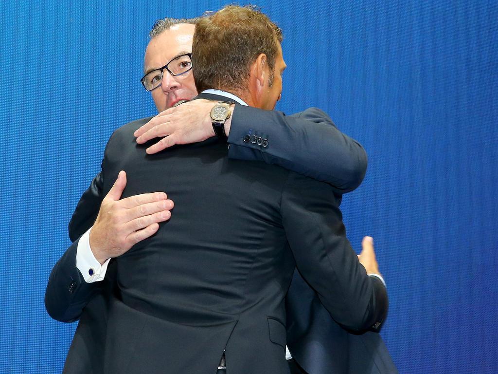 Clemens Tönnies und Markus Weinzierl: Das ging nicht gut