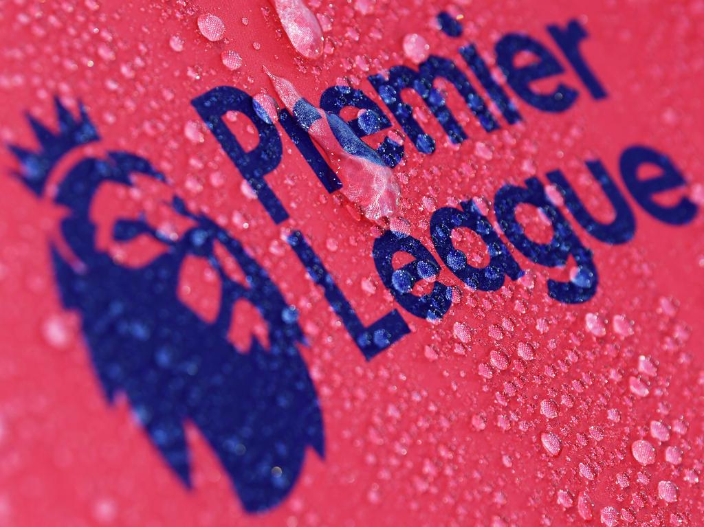 Premier League verkauft Fernsehrechte für 4,5 Milliarden Pfund