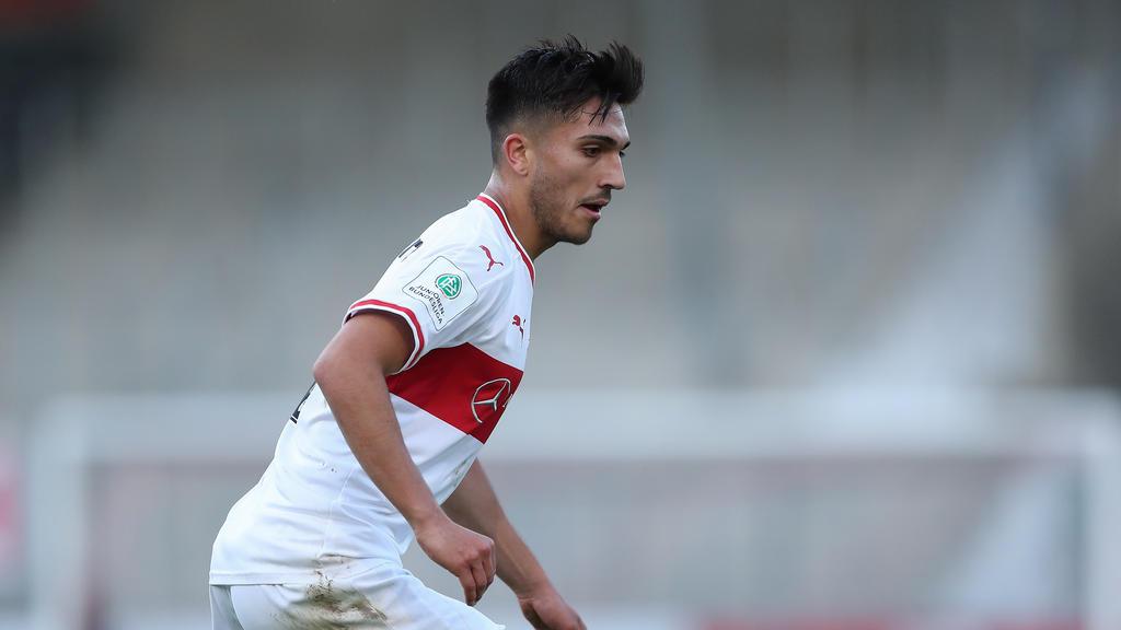 Verlässt Leon Dajaku den VfB Stuttgart in Richtung FC Bayern?