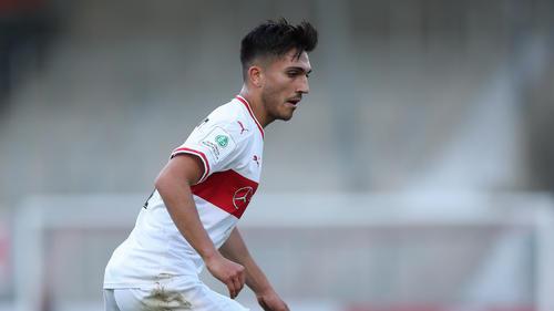 Leon Dajaku verlässt den VfB Stuttgart in Richtung FC Bayern