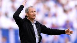 Für Olaf Thon ist Lucien Favre nicht der Richtige für den BVB
