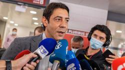 Rui Costa ist neuer Präsident von Benfica Lissabon