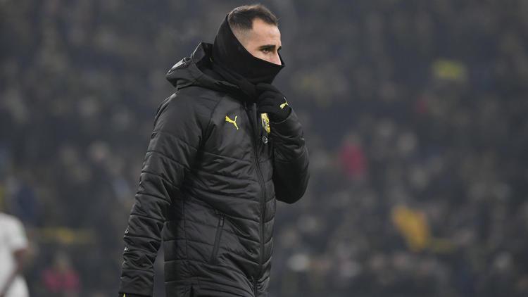 Verlässt Paco Alcácer den BVB im Winter?