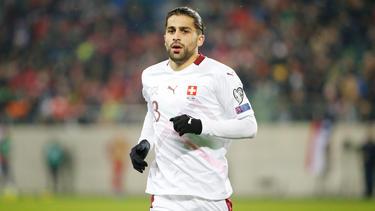 Wechselt von Mailand nach Eindhoven: Ricardo Rodríguez