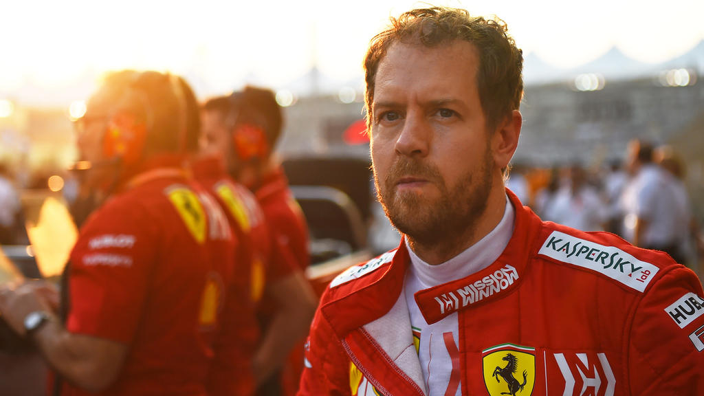 Sebastian Vettel hat sich zu Umweltfragen geäußert