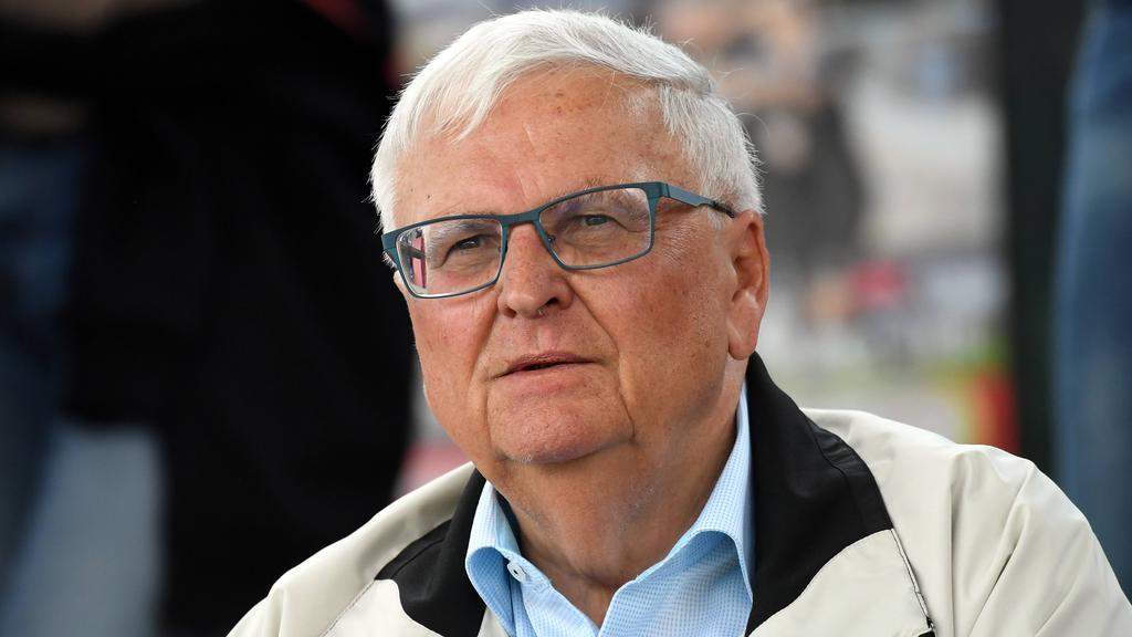 Theo Zwanziger nicht zum Prozess in die Schweiz reisen