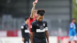 Didavi flog bei der VfB-Pleite gegen Kiel vom Platz
