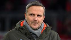 Dietmar Hamann äußerte sich zum Wechsel Marcel Sabitzers zum FC Bayern