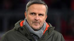 Spricht über die Trainer-Entlassung beim FC Schalke 04: Dietmar Hamann