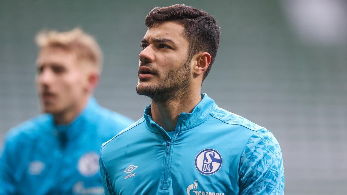 Ozan Kabak hat den FC Schalke 04 verlassen