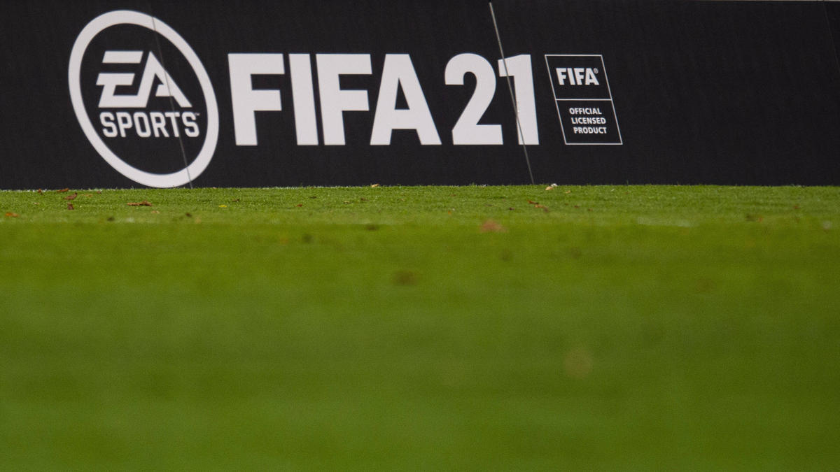 Heidenheim jubelt bei FIFA 21