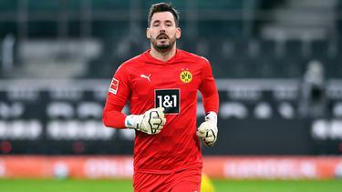 Soll den BVB in den nächsten Wochen verlassen: Roman Bürki