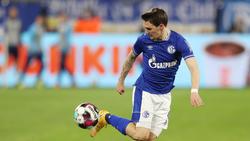 Der FC Schalke 04 gab für Benito Raman viel Geld aus