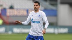 Omar Mascarell spielt seit 2018 beim FC Schalke