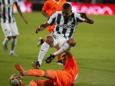 Imagen de archivo de la Liga de Colombia. (Foto: Imago)