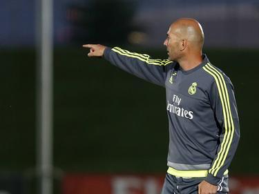 El Castilla de Zidane está a dos puntos del Barakaldo, líder del grupo 2. (Foto: Imago)