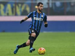 Montoya jugó cedido en el Inter de la Serie A en 2014/2015. (Foto: Getty)