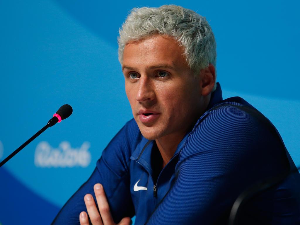 Neuerlicher Tiefschlag: Ryan Lochte verliert zwei Sponsoren